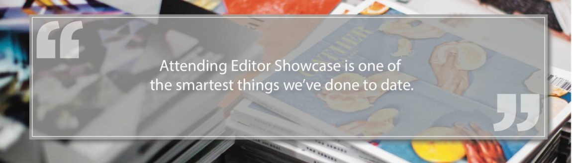 Welcome to Editor Showcase | Editor Showcase